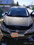 Hyundai Getz, 2007 год, 215 000 руб.