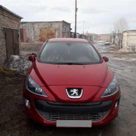 Краснотурьинск 308 2008