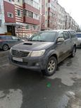 Toyota Hilux Pick Up, 2014 год, 1 400 000 руб.
