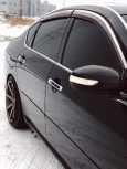 Nissan Fuga, 2007 год, 450 000 руб.