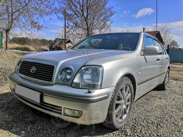 Toyota Progres, 1999 год, 280 000 руб.