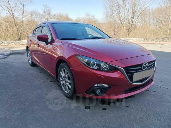 Mazda Mazda3, 2013 год, 840 000 руб.