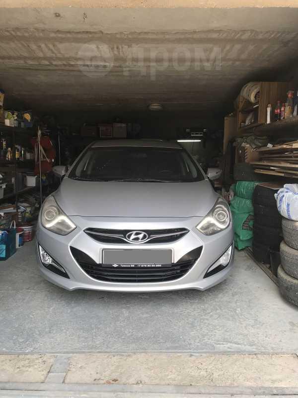 Hyundai i40, 2013 год, 695 000 руб.