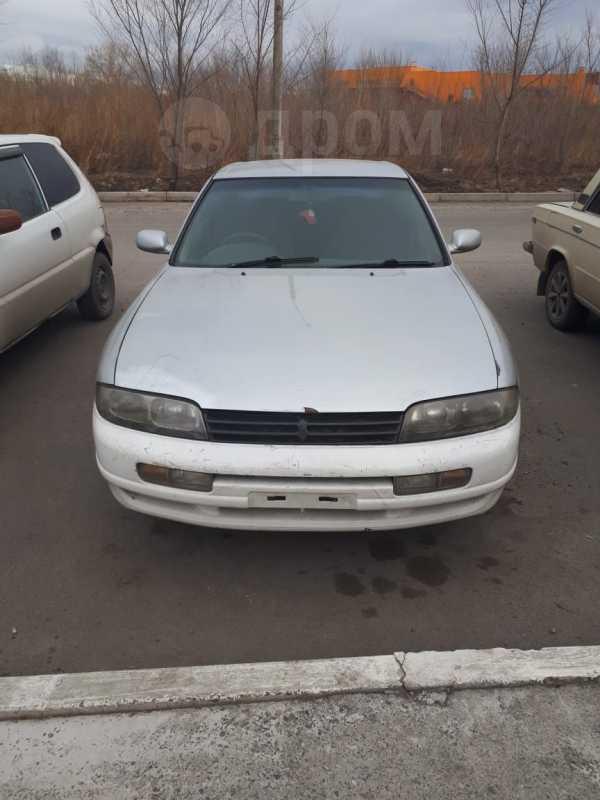 Nissan Skyline, 1993 год, 155 000 руб.