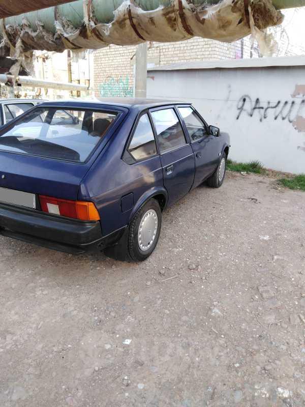 Москвич 2141, 1999 год, 65 000 руб.