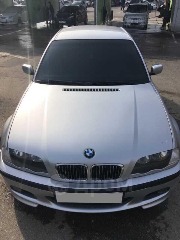 BMW 3-Series, 2000 год, 180 000 руб.