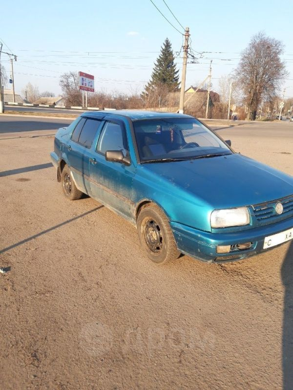 Volkswagen Vento, 1994 год, 40 000 руб.