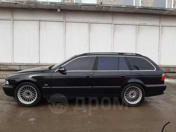 BMW 5-Series, 2000 год, 335 000 руб.