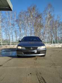 Омск 406 2002