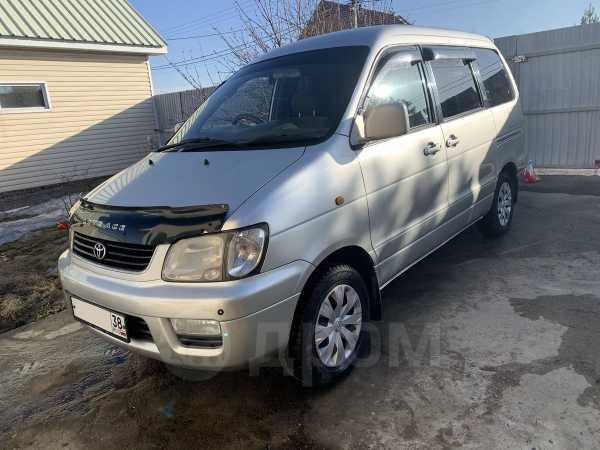 Toyota Lite Ace Noah, 1999 год, 325 000 руб.