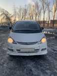 Toyota Estima, 2003 год, 590 000 руб.