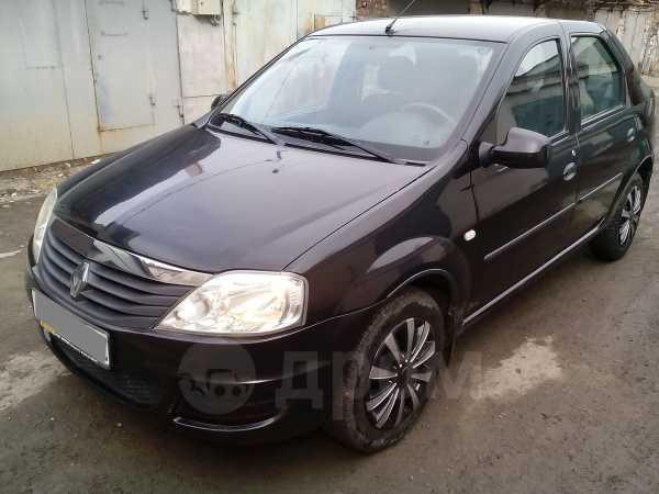 Renault Logan, 2013 год, 338 000 руб.