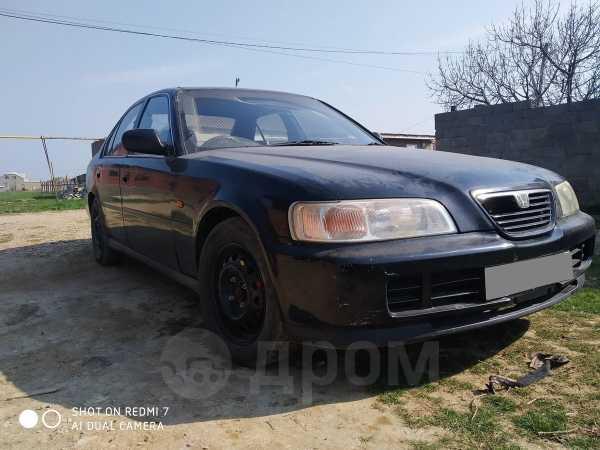 Honda Ascot, 1995 год, 110 000 руб.