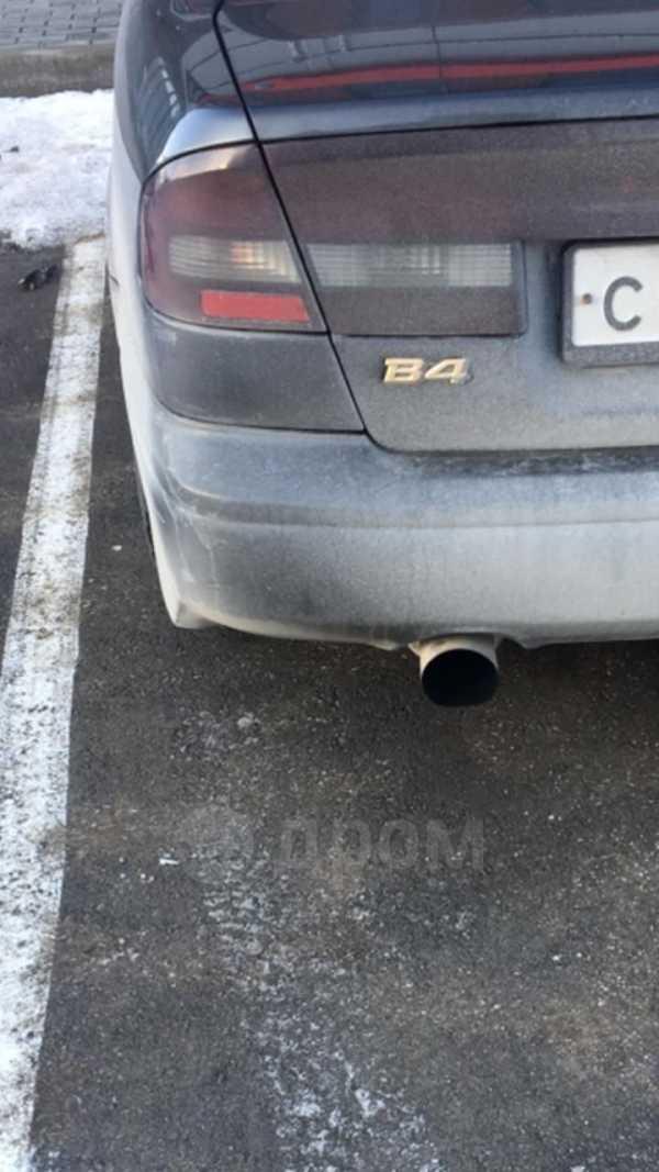 Subaru Legacy B4, 2002 год, 420 000 руб.