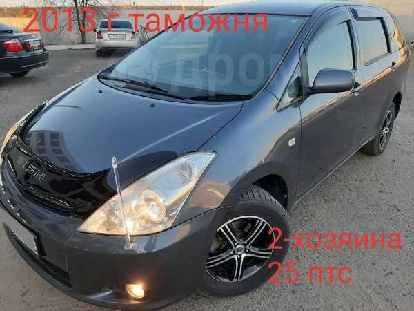 Toyota Wish, 2003 год, 469 000 руб.