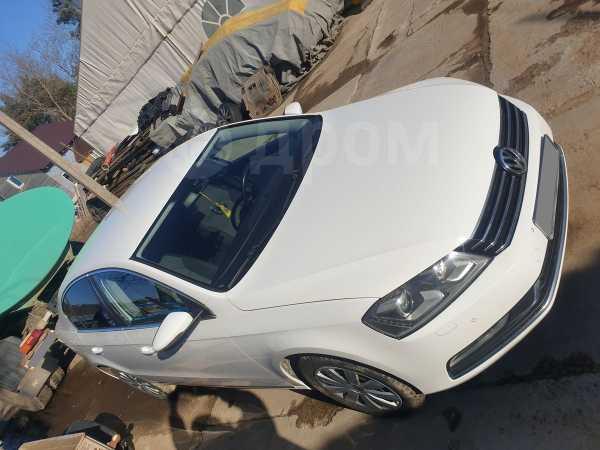 Volkswagen Passat, 2011 год, 475 000 руб.