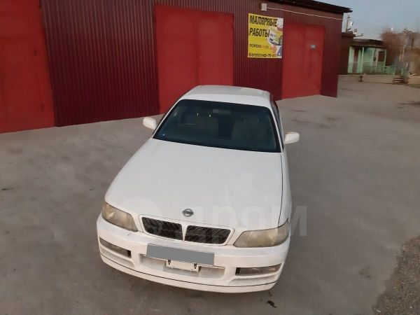 Nissan Laurel, 1998 год, 165 000 руб.