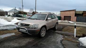 Карпинск RX300 2001