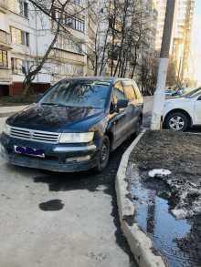 Москва Chariot Grandis