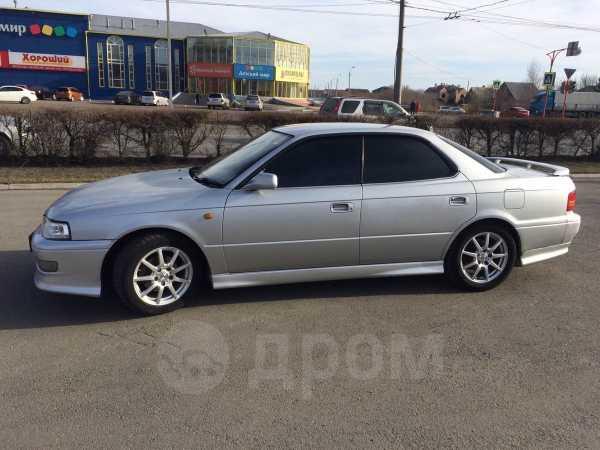 Toyota Vista, 1997 год, 278 000 руб.