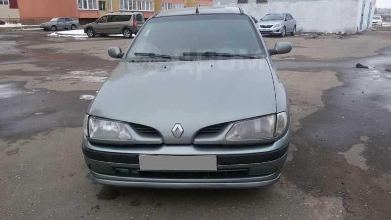 Renault Megane, 1997 год, 80 000 руб.