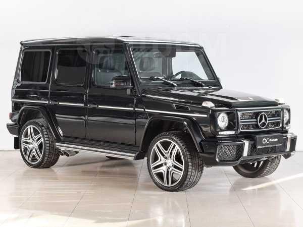 Mercedes-Benz G-Class, 2013 год, 4 199 000 руб.