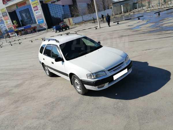 Toyota Sprinter Carib, 1998 год, 165 000 руб.