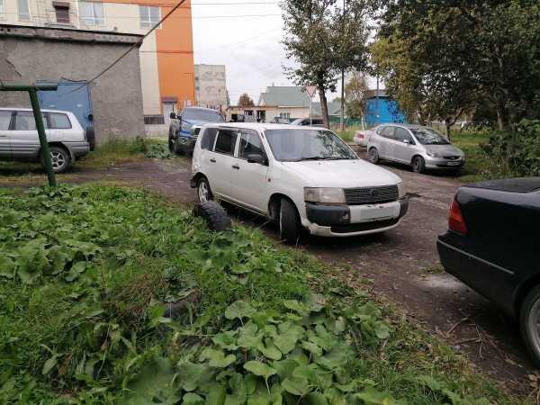 Toyota Probox, 2004 год, 100 000 руб.