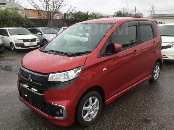 Mitsubishi eK Wagon, 2016 год, 510 000 руб.