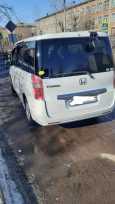 Honda Stepwgn, 2012 год, 957 000 руб.