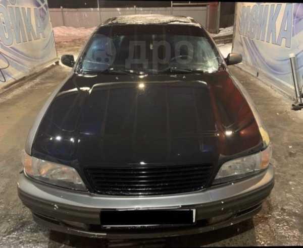 Nissan Maxima, 1997 год, 110 000 руб.