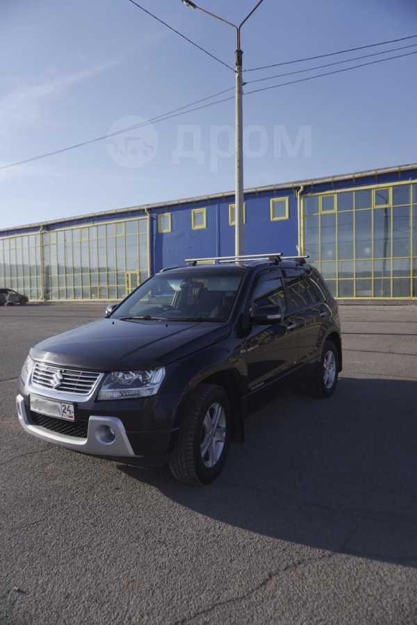 Suzuki Escudo, 2007 год, 630 000 руб.