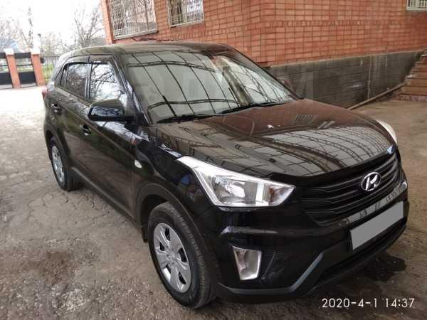 Hyundai Creta, 2019 год, 1 100 000 руб.