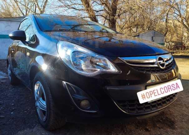 Opel Corsa, 2011 год, 325 000 руб.