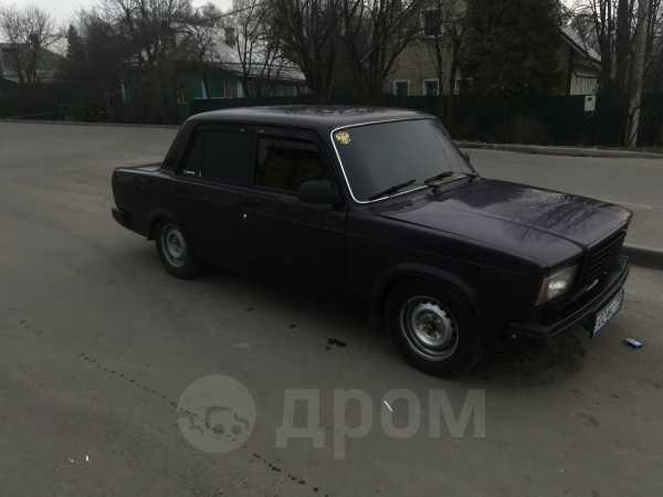 Лада 2107, 2002 год, 43 000 руб.