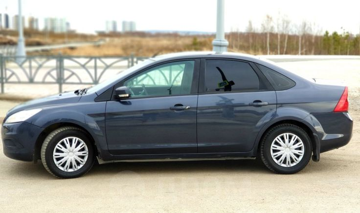 Ford Focus, 2011 год, 317 000 руб.