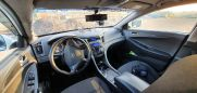 Hyundai Sonata, 2012 год, 430 000 руб.
