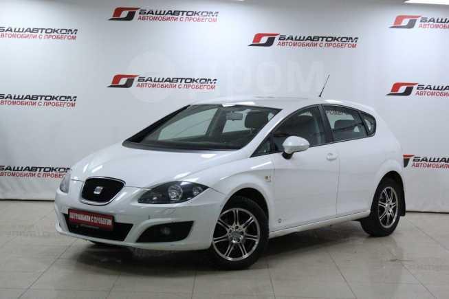 SEAT Leon, 2012 год, 385 000 руб.
