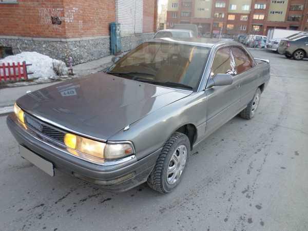 Mazda Persona, 1991 год, 55 555 руб.