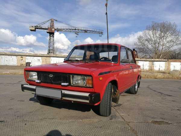 Лада 2105, 1994 год, 91 000 руб.