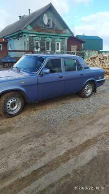 Рыбинск 31105 Волга 2006