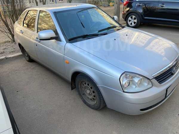 Лада Приора, 2010 год, 110 000 руб.