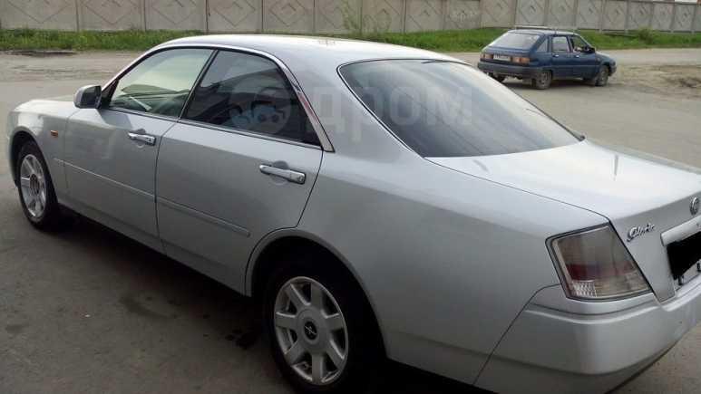 Nissan Gloria, 2000 год, 410 000 руб.