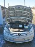 Mercedes-Benz B-Class, 2006 год, 450 000 руб.