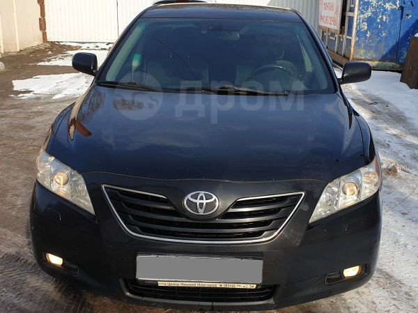 Toyota Camry, 2007 год, 390 000 руб.