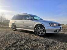 Омск Subaru Legacy 2000