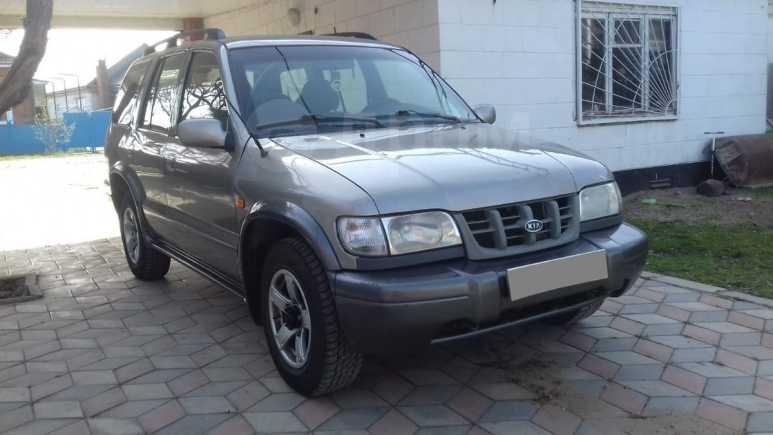 Kia Sportage, 2006 год, 320 000 руб.