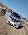Toyota Touring Hiace, 2000 год, 490 000 руб.