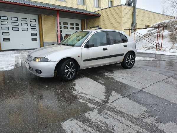 Rover 200, 1998 год, 130 000 руб.