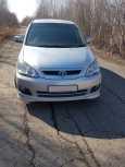 Toyota Ipsum, 2006 год, 770 000 руб.